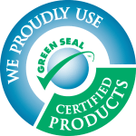 Green Seal Certified Cleaning Products