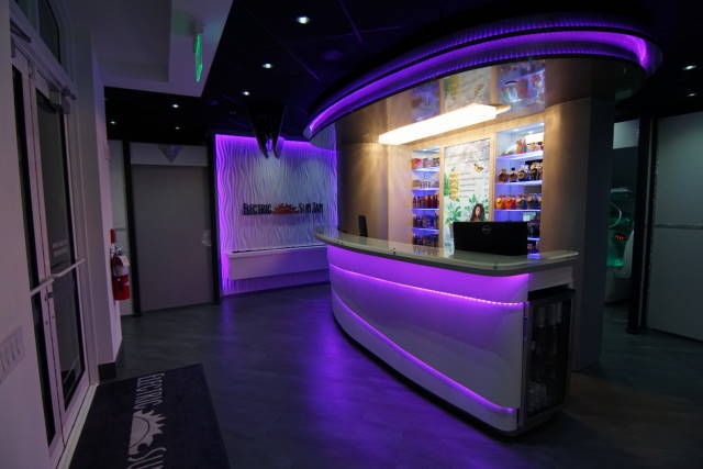 Electric Sun Tanning Salons - Coral Gables