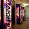 Suncapsule Starship 220® - Electric Sun Tanning Salons