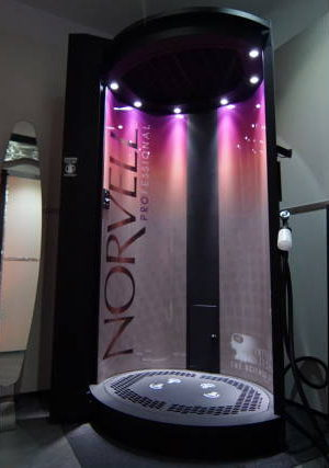 Norvell Aut Revolution - Electric Sun Tanning Salons