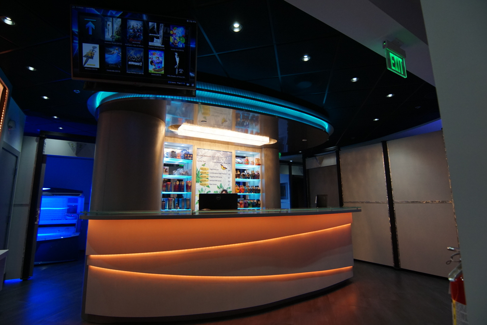 Electric Sun Tanning Salons - Coral Gables Location