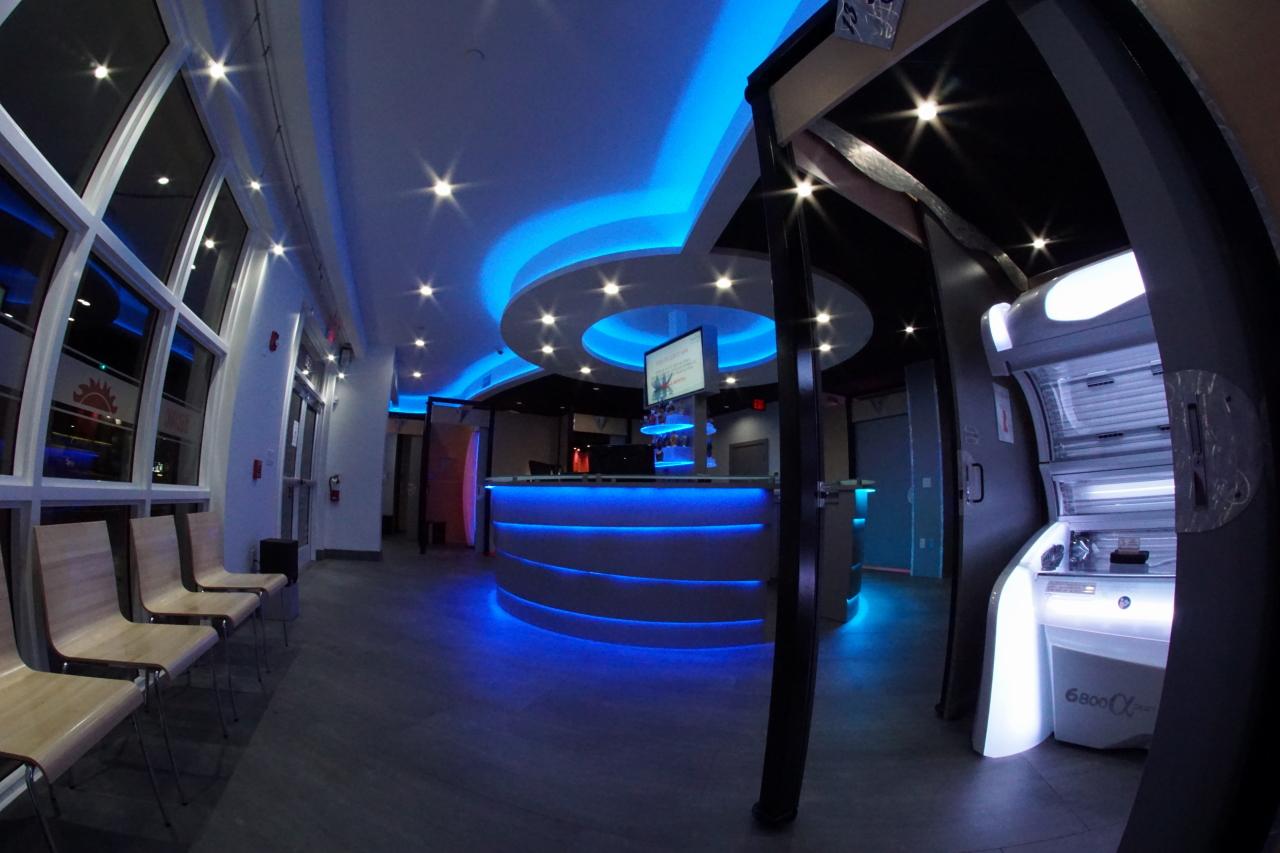 Fort Lauderdale Location - Electric Sun Salons