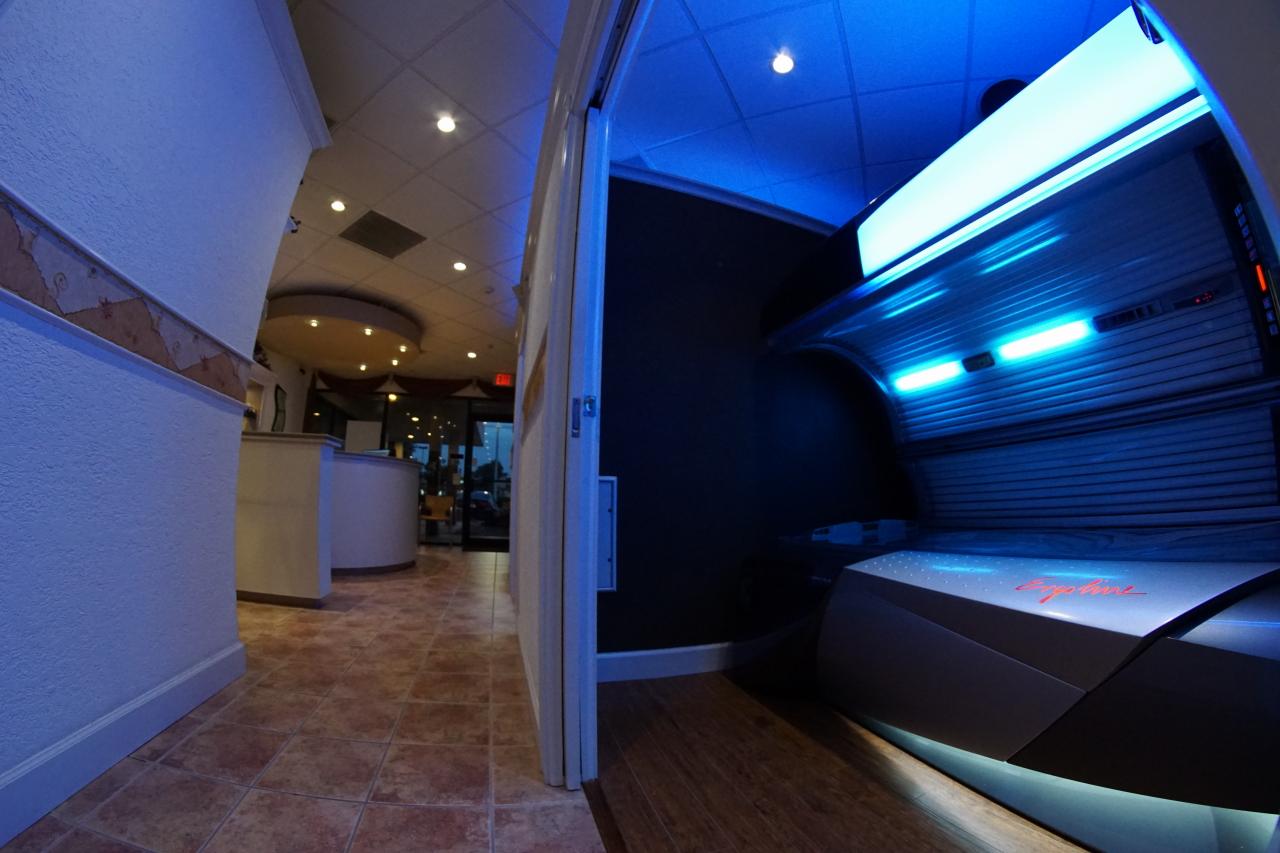 Lauderhill Location - Electric Sun Tanning Salons