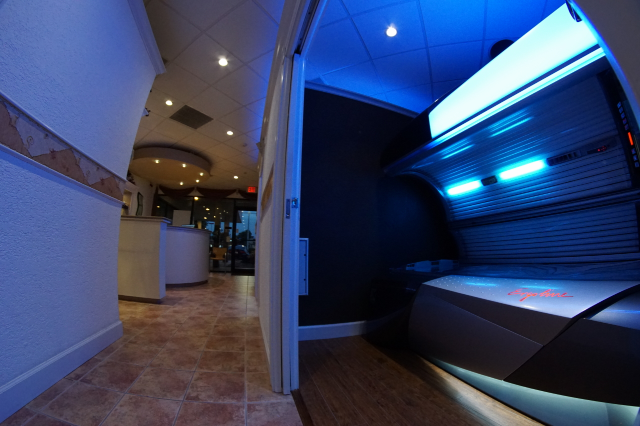 Lauderhill Location - Electric Sun Tanning Salons