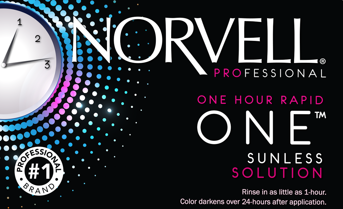 Norvell One Hour Rapid Electric Sun Tanning Salons