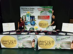Canfest 2019 - Electric Sun Tanning Salons