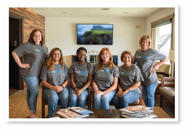 Weight Loss Specialists of North Texas Staff