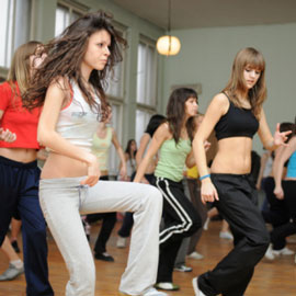 Does zumba fitness make you lose weight