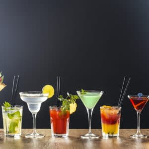 Why to stop drinking Alcohol