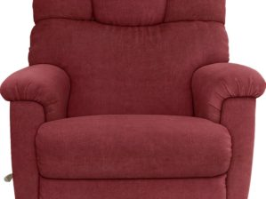 Lancer Memory Foam Reclina-Way Wall Recliner