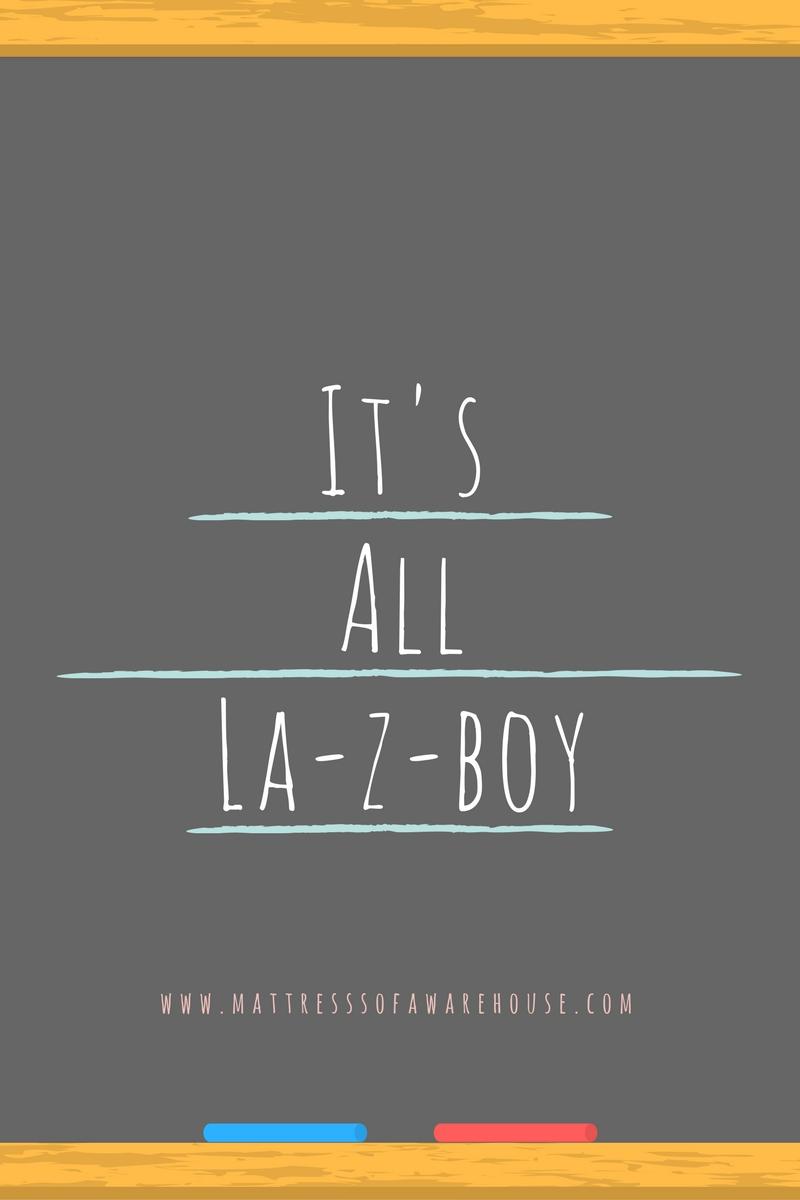 La-z-boy Video