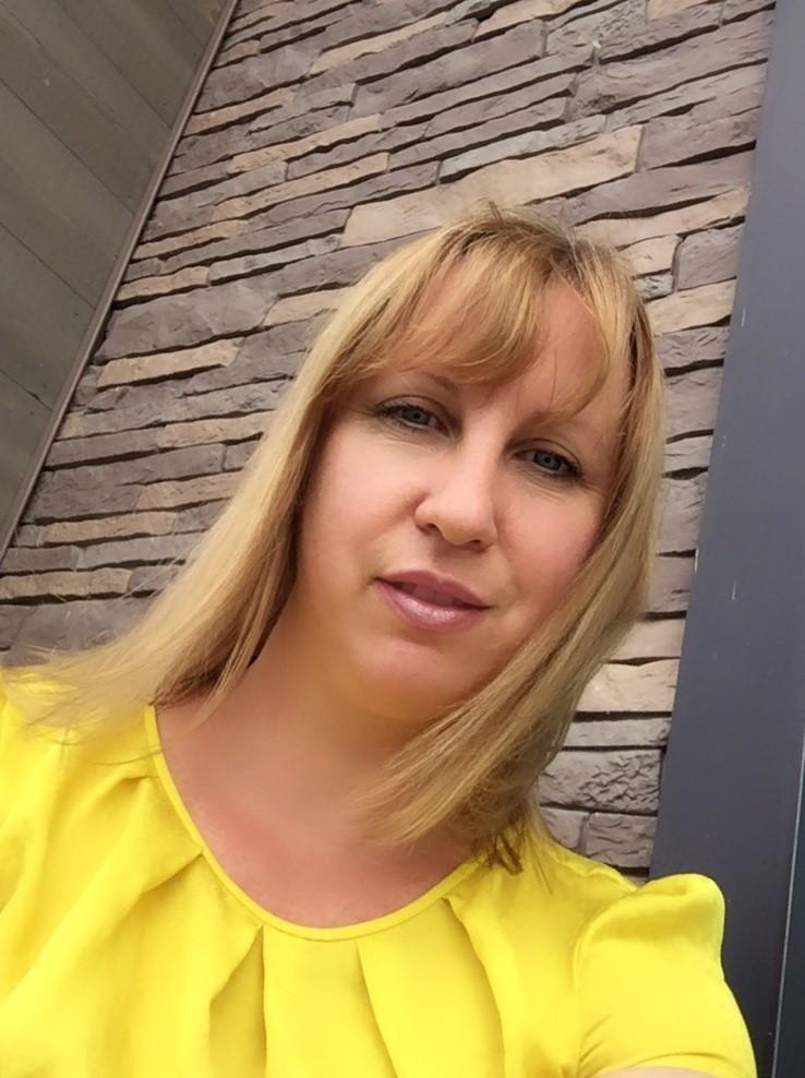 Sarah Ouellette