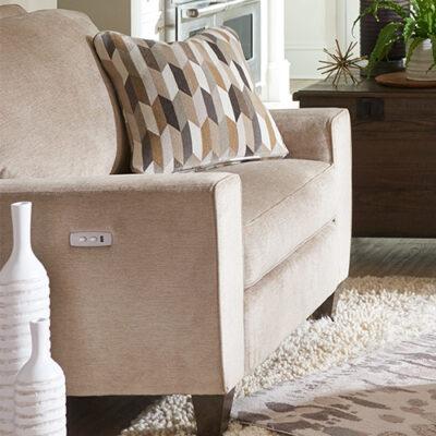 Edie duo® Reclining Chair & A Half COV/D149062