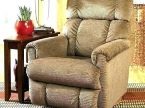 Pinnacle Rocker Recliner with Left