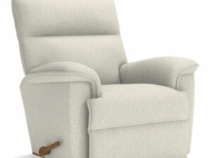 Jay Recliner Rocker in Barley