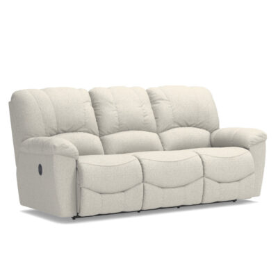 Hayes Full Reclining Sofa/Herb