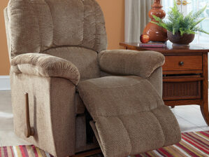 Hayes Chaise Reclina-Rocker/Herb