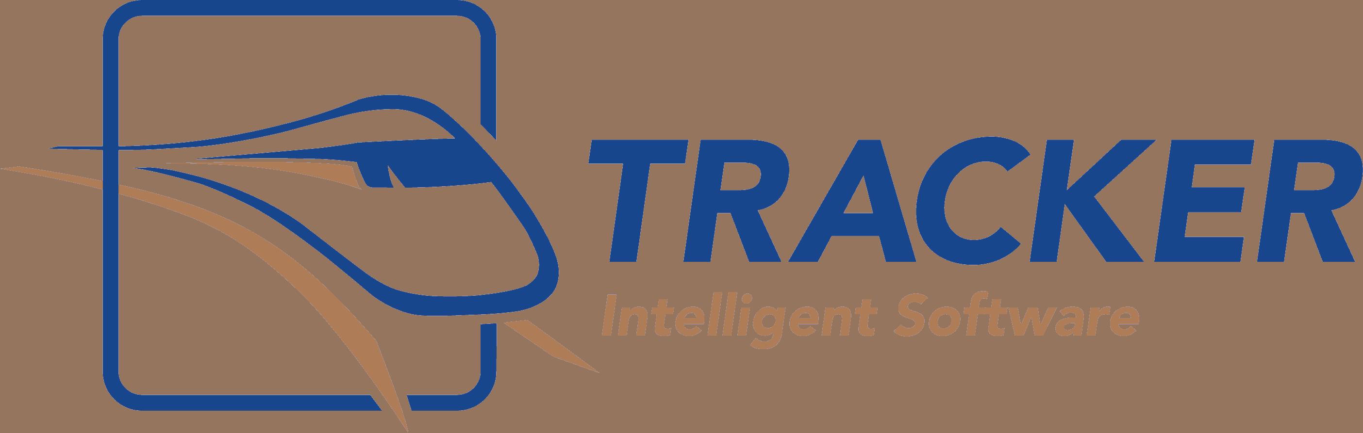 Tracker Intelligence Software Logo