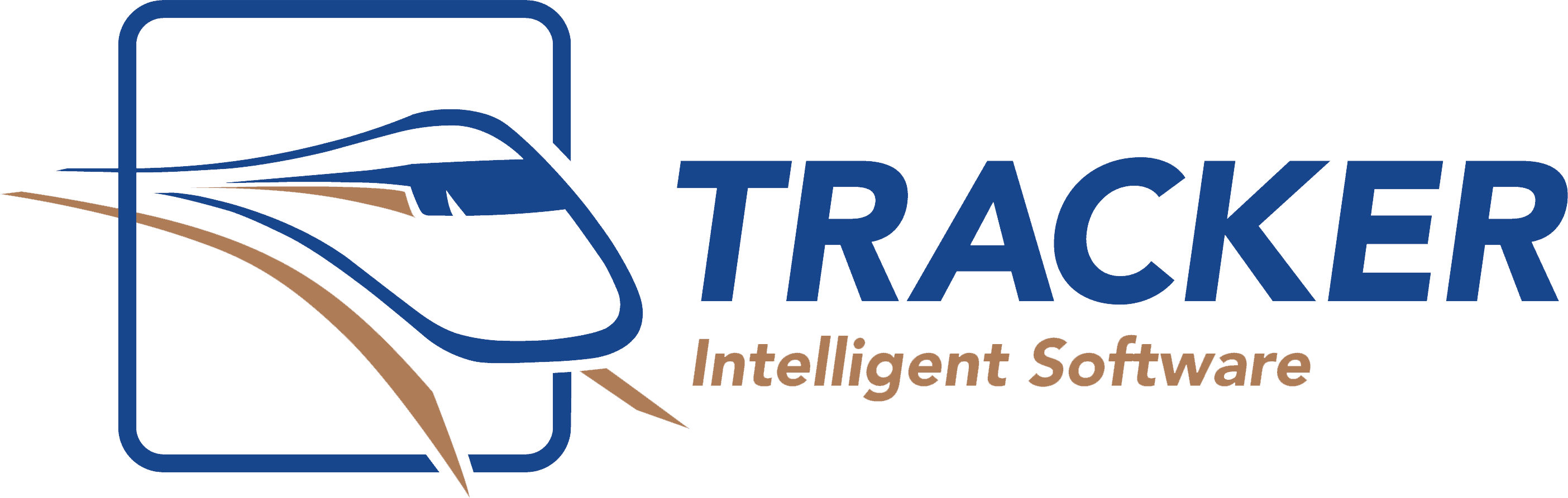 Tracker Intelligence Software Logo