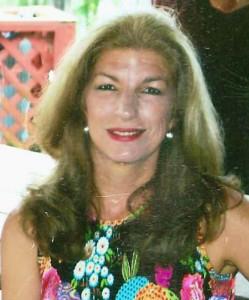 Marsha Lynn Donaldson
