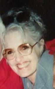 Ruby Laraine Whetsell