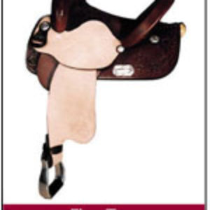 Big Horn Flex Tree Saddles