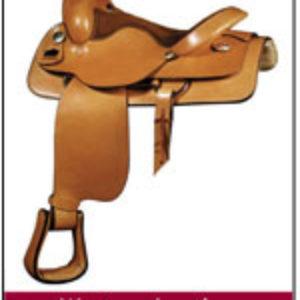 Big Horn Western Leather Saddles