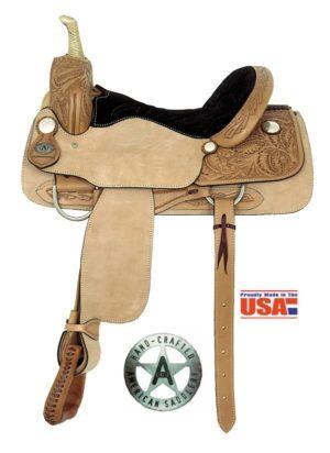 American Cutting, Reiner Saddles