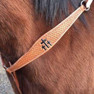 No. 7-5103Trinity Breast Collar