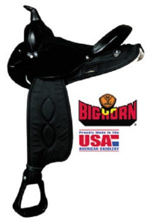 Big Horn No. 103-14, 104-14Cordura Nylon Oregon Round Skirt