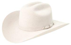 Coronado Silver Belly 4X 100% Wool Felt Hat by Cardenas Hats