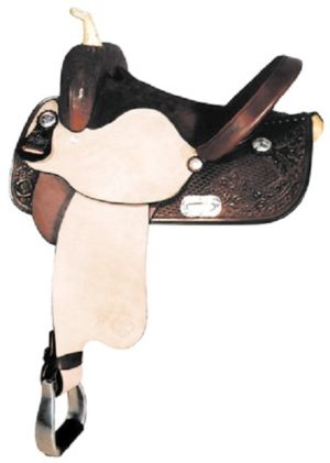 Big Horn A01581-15BARREL RACER With FLEX TREE