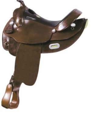 "No. 293860SUPREME DRAFT HORSE SPECIAL by Simco, 16, 17"" Seat"