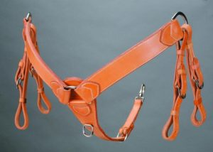 No. 7-21Heavy Duty Roping Breast Collar