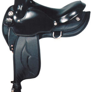 Big Horn A00309 & A00310Cordura Nylon Gaited Horse Flex Tree