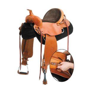 No 500-5501, 6501, 7501The Colorado Supreme Saddle