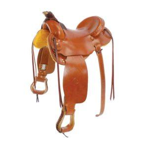 No 400-5001, 6001, 7001The XXL Saddle. Draft Bars