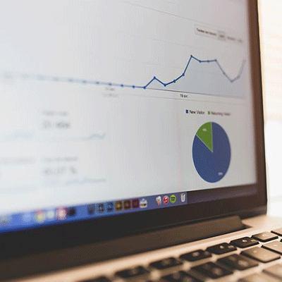 Google Analytics Reports Wellington NZ