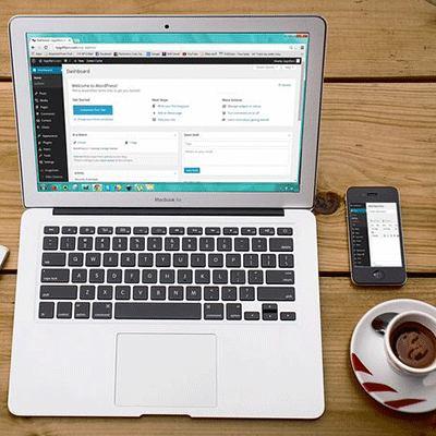 WordPress Maintenance Wellington NZ