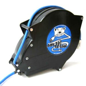 Arctic Leash-50ft Wall Mount
