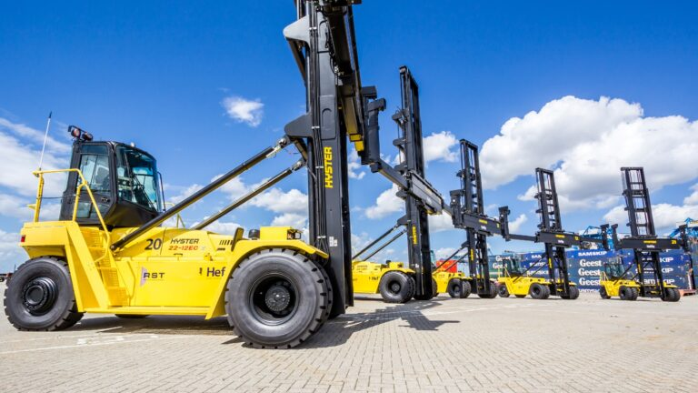 Hyster Pic 1