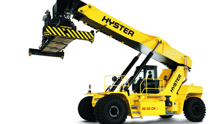 Hyster Pic 3