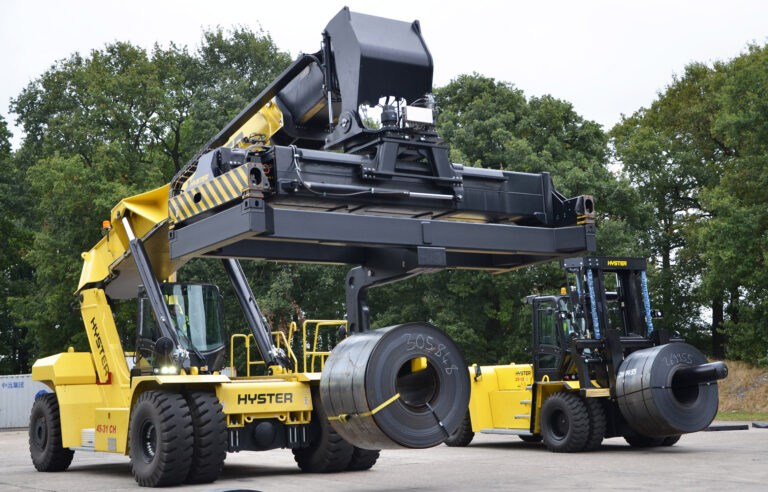Hyster Pic 4