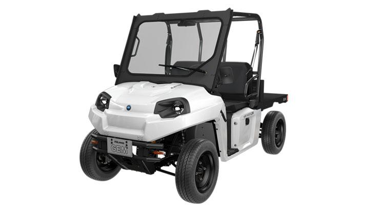 GEM eM 1400 LSV