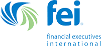 Financiel executives international logo