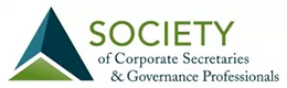 Society of Corporate Secretaries & Governance Professinals logo