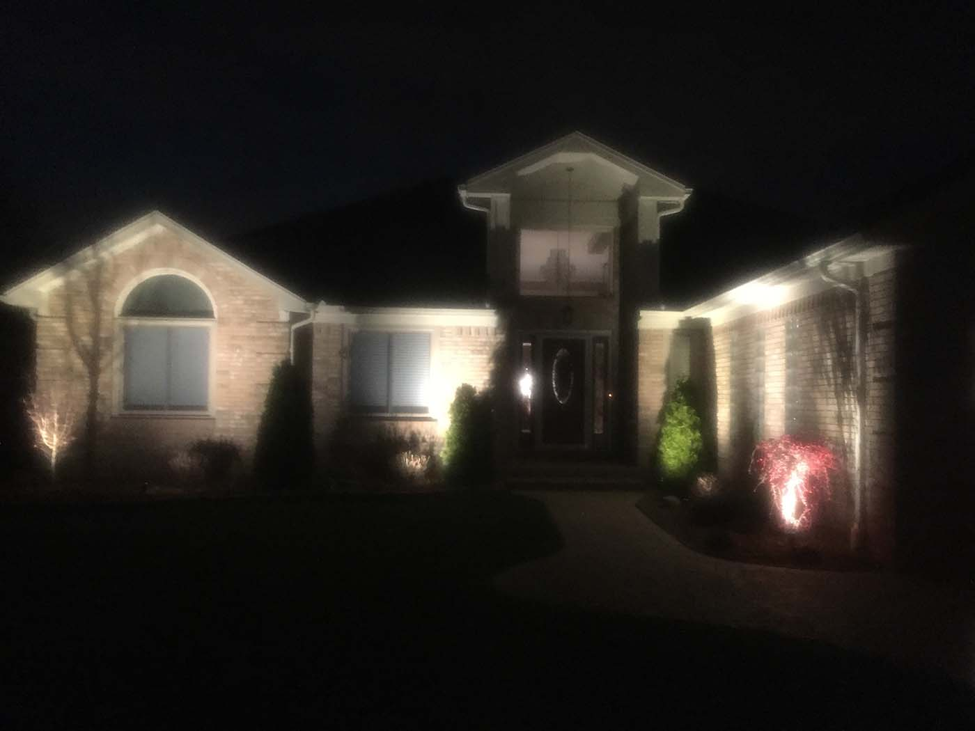 Lighting Ranch Style – Yes