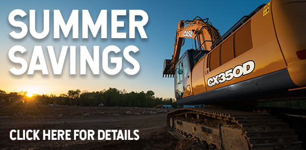 Summer Savings Banner 2