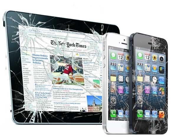 iPhone and iPad repair Spokane, Wa