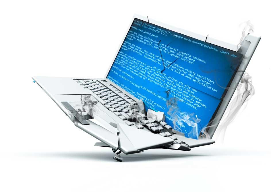 Computer Repair Spokane, WA